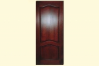 Дверь межкомнатная деревянная в комплекте СОСНА 2000*800м  (№04)