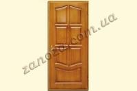 Дверь межкомнатная деревянная в комплекте СОСНА 2000*800м  (№09)