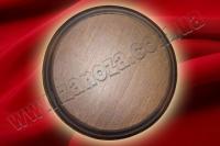 Медальон охотничий ДУБ (№03)